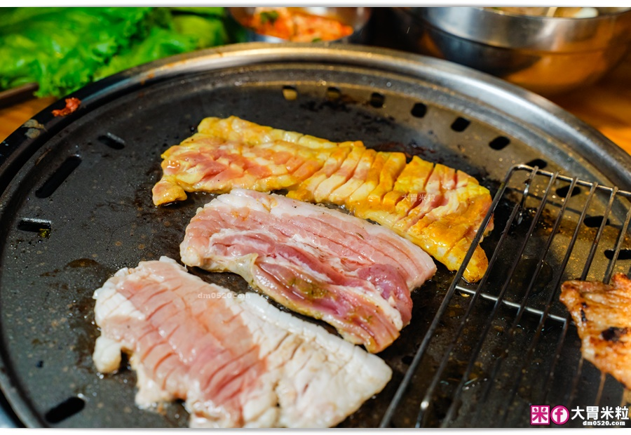 八色烤肉台北忠孝店