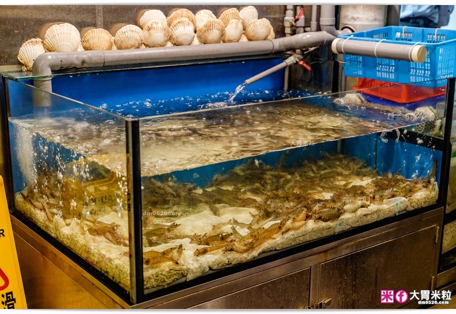 漉海鮮蒸氣鍋汐止店