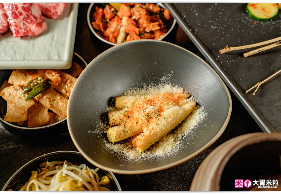 虎三同韓食燒肉餐酒館