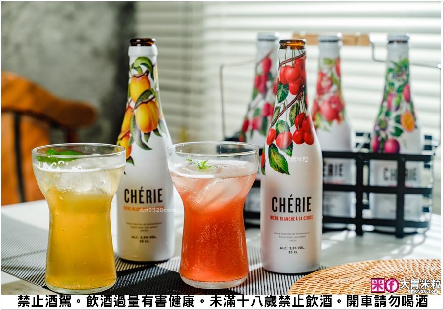 CHÉRIE比利時水果啤酒