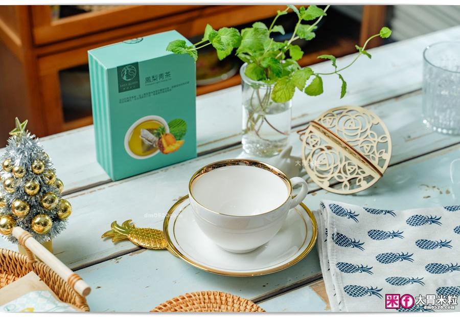 伊莉女王手搖果茶飲