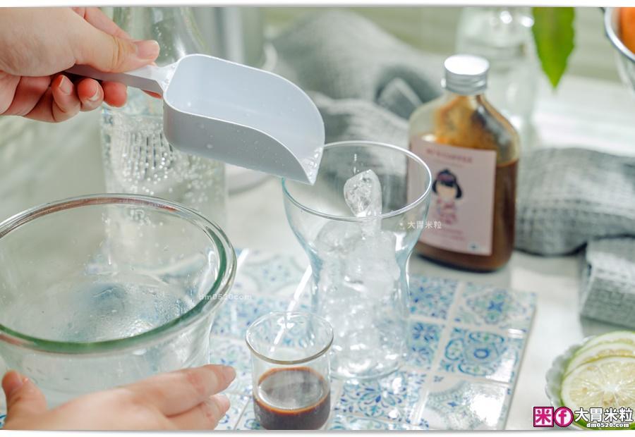 冷研酷泡氣泡水機