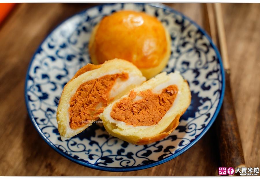 一福堂菠蘿蛋黃酥