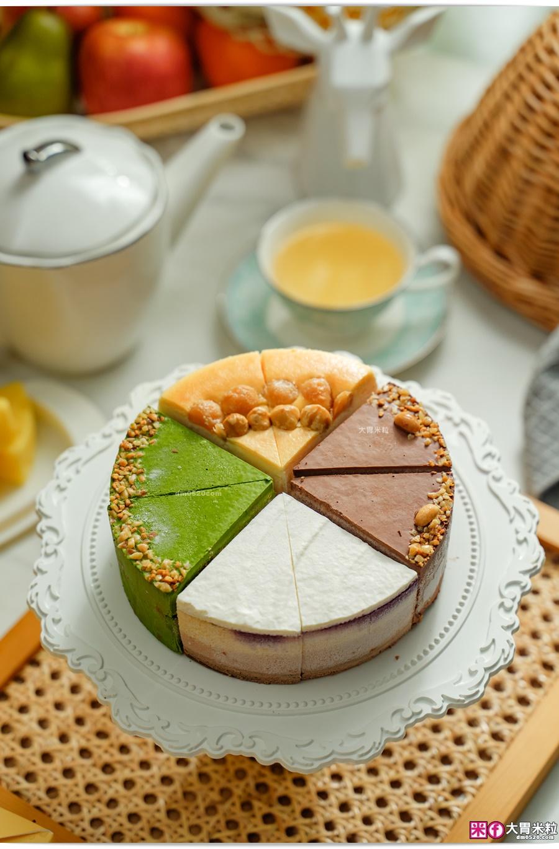 品好乳酪蛋糕
