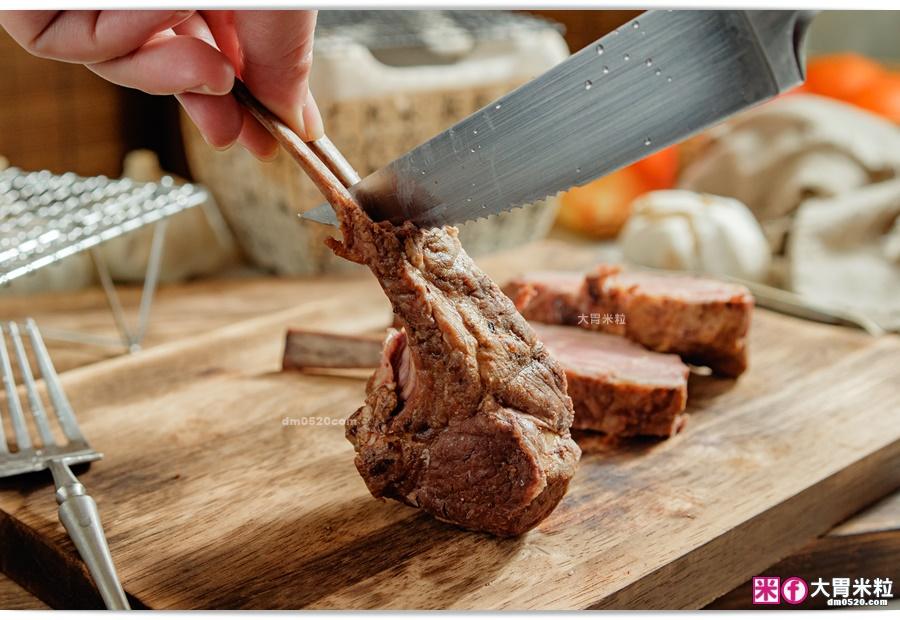 1年以下的小羔羊-阿根廷式烤羊肉推薦
