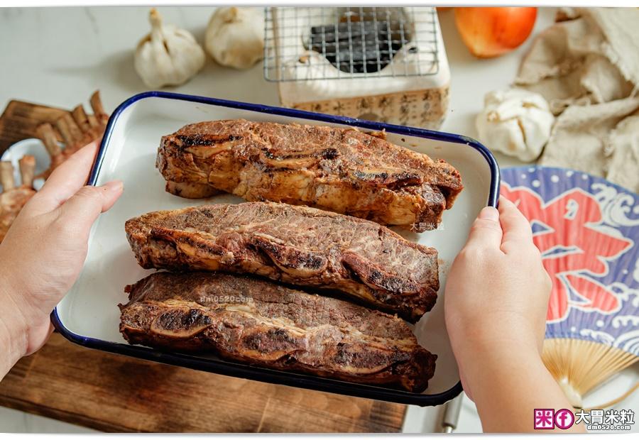 使用喜馬拉雅山玫瑰岩鹽-阿根廷式烤牛肉推薦