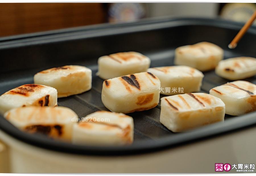 巴適中秋燒烤套餐